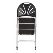 Elastický potah na lavici 122 x 30 cm, Barva Bílá