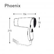 Tork elektronický zásobník na osvěžovač vzduchu, bílý