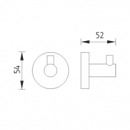 Fén Valera Premium Smart 1200 Shaver, bílý - 533.03/032.04