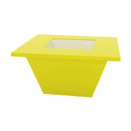 Plastová popelnice CLD 240, zelená