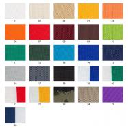Plastové víko 120 l 00042-R-OLD, Barva plastového víka (klaro.cz) Žlutá 0