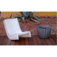 Designová barová židle FURA