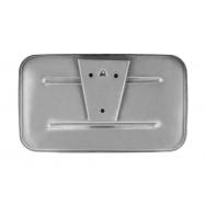 Tork Xpress® Countertop zásobník na papírové ručníky Multifold - černý