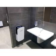 Tork luxusní pěnové mýdlo jemné, 4x800ml (S3)