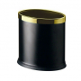 Tork odpadkový koš, černý - 5l