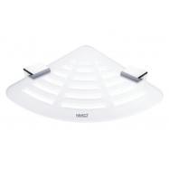 Hotelový hadicový fén Valera Hotello Shaver 1200W, bílý