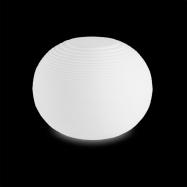 Rautový skládací stůl ZOWN Planet 180 - ø180 cm