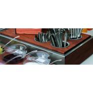 Tork Advanced utěrky 420  se středovým odvíjením, Mini
