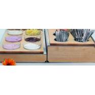 Tork Premium kuchyňské utěrky v roli, návin 15,4 m, 2 role
