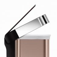 Tork Xpress® zásobník na papírové rucníky Multifold - nerez/černá