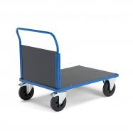Vozík na prádlo VAKO 120G - ruční ovládání