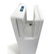 Zásobník na toaletní papír SANIJUMBO 22 satén nerez