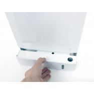 Držák na toaletní papír A09250