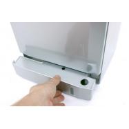 Koš závěsný, hygienický, LESK - 101915051