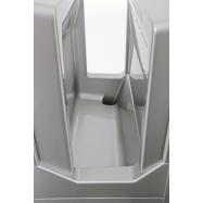 Zásobník na toaletní papír BLUE LINE JUMBO C7401s