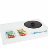 Termobox Eco GN 1/1 60 x 40 x 32 cm, 53,8 x 33,7 x 25,7 cm, 46 l
